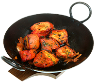 Specialities of Tandoor